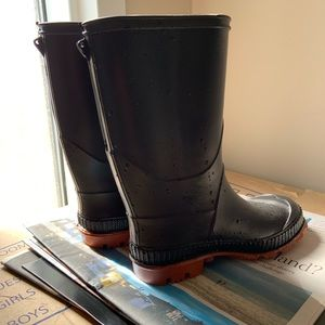 Toddler Rainboots size 13